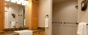 New House Bathroom Installs and Master Bathroom Remodels in Asheville, Hendersonville and Flat Rock