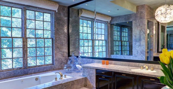 Home Improvement, Bathroom Remodel in Asheville, Hendersonville, Flat Rock and surrounding areas of Western North Carolina